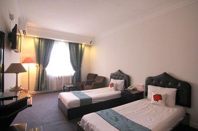 هتل دو ستاره