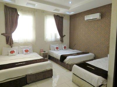 هتل آپارتمان ارمغان ۲