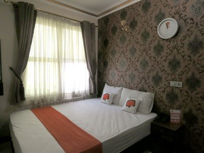 هتل آپارتمان ارمغان ۱