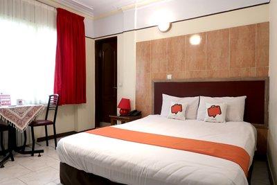 هتل آپارتمان یک ستاره