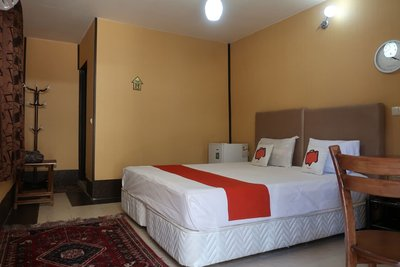 هتل سنتی دو ستاره