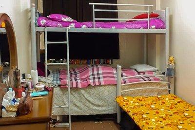 فاطمی - ۱ تخت از ۳ تخت (فقط ماهانه)
