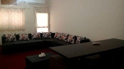 آپارتمان1خوابه-2 تخته