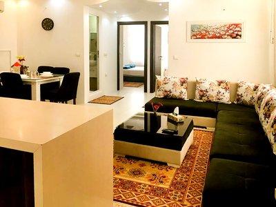 آپارتمان 2خوابه ۴ تخته