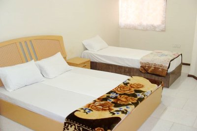 آپارتمان 1 خواب 2 تخته