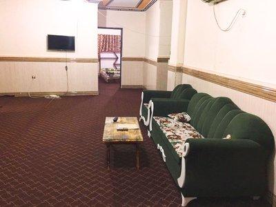 آپارتمان 2 خوابه 4 تخته