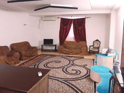 آپارتمان 1 خوابه 2 تخته