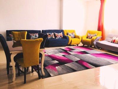 «آپارتمان 2 خوابه 4 تخته