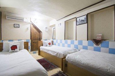 هتل سنتی گلشن