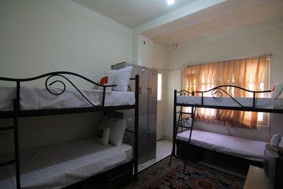 سپیدار - 1 از 4 تخت