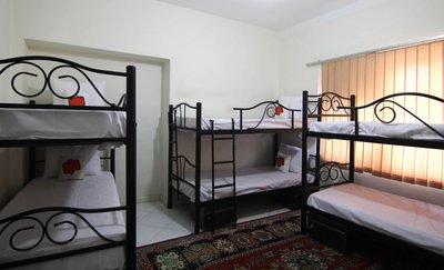 سپیدار - 1 از 6 تخت