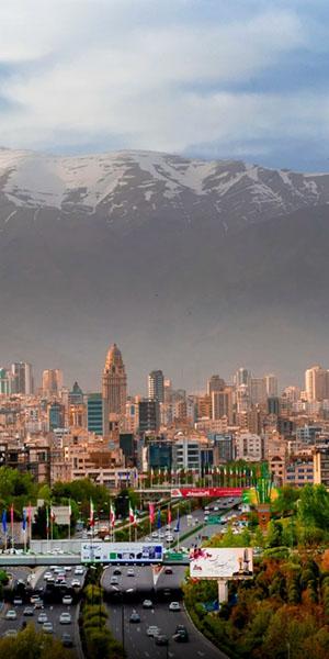 خوابگاههای دخترانه تهران