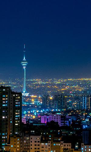 خوابگاه و پانسیون پسرانه تهران